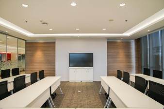 photo of Meeting Room 0201 di Graha Anabatic 0 3
