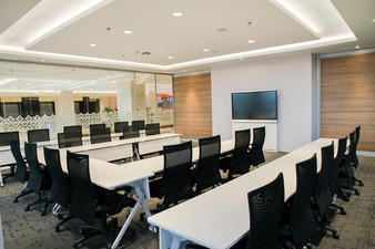 photo of Meeting Room 0201 di Graha Anabatic 0 4
