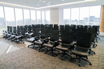 photo of Meeting Room 0201 di Graha Anabatic 0 5