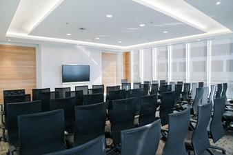photo of Meeting Room 0201 di Graha Anabatic 0 6