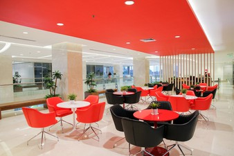 photo of Meeting Room 0201 di Graha Anabatic 0 10
