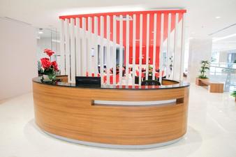 photo of Meeting Room 0201 di Graha Anabatic 0 12