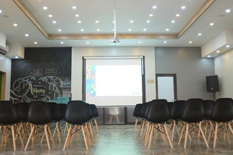 photo of Ruang 1 di Apiary Coworking Space (Solo) 0 0
