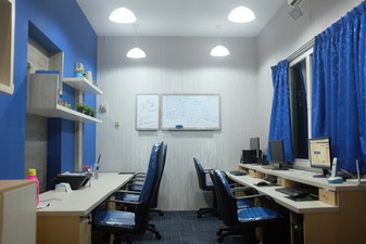 photo of Kantor di Apiary Coworking Space (Solo) 0 1
