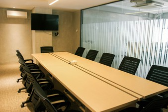photo of Meeting Room 1 di Hiveworks Co-Work & Cafe 2 2
