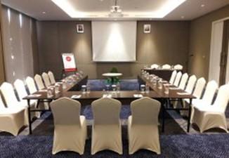 thumb-paket-meeting-di-hotel-grandhika-setiabudi-medan,-gaharu-fullroom-0