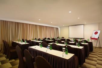 photo of Brawijaya di Hotel GranDhika Iskandarsyah 4