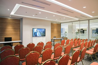 photo of Meeting Room 0202 di Graha Anabatic 1 1