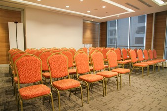 photo of Meeting Room 0202 di Graha Anabatic 1 2