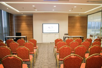 photo of Meeting Room 0202 di Graha Anabatic 1 3