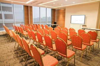 photo of Meeting Room 0202 di Graha Anabatic 1 4