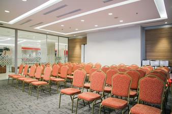 photo of Meeting Room 0202 di Graha Anabatic 1 5