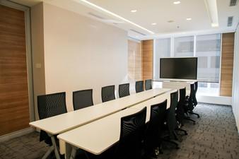 photo of Meeting Room 0203 di Graha Anabatic 2 0