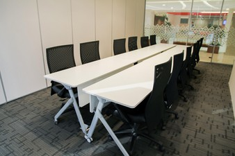 photo of Meeting Room 0203 di Graha Anabatic 2 2