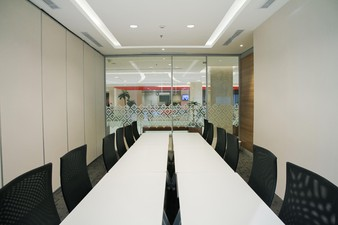photo of Meeting Room 0203 di Graha Anabatic 2 4