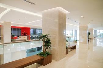 photo of Meeting Room 0204 di Graha Anabatic 3 6