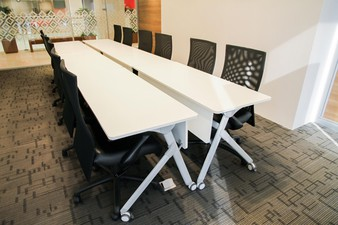photo of Meeting Room 0205 di Graha Anabatic 4 4