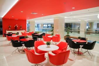 photo of Meeting Room 0205 di Graha Anabatic 4 7
