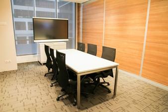 photo of Meeting Room 0209 di Graha Anabatic 5 0