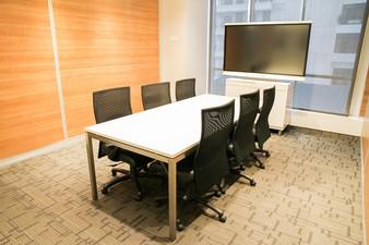 photo of Meeting Room 0209 di Graha Anabatic 5 1