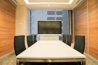photo of Meeting Room 0209 di Graha Anabatic 5 4