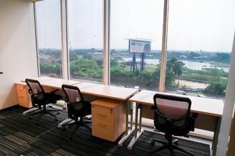 photo of Kantor di CBC Gallery, Cengkareng Business City - Jakarta Airport 2 5