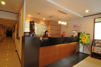 thumb-paket-meeting-di-cipta-hotel-wahid-hasyim,-xwork---anggrek-room-2