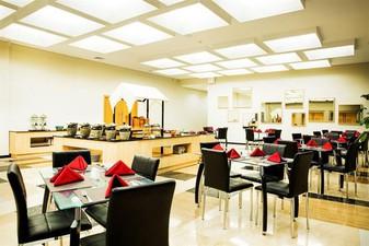 photo of XWORK - Ruangan Acacia, Lemo Hotel Serpong 0 0