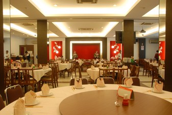 photo of XWORK - Hall Lantai 3, Furama Restaurant 4 1