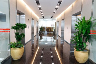 photo of XWORK - Krakatau Conference Room, Noble House 0 3
