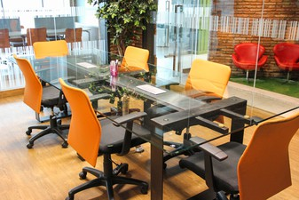 photo of Meeting Room 1 di APL Tower 5 0