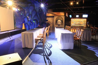 photo of XWORK - Theater Area Jakarta Aquarium Indonesia, Jakarta Aquarium Indonesia 1 4