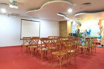 photo of XWORK - Classroom Jakarta Aquarium Indonesia, Jakarta Aquarium Indonesia 0 2