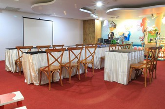photo of XWORK - Classroom Jakarta Aquarium Indonesia, Jakarta Aquarium Indonesia 0 3