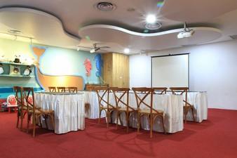 photo of XWORK - Classroom Jakarta Aquarium Indonesia, Jakarta Aquarium Indonesia 0 4