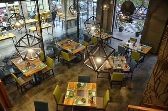 photo of XWORK - Function Room, Colony 6 Kemang 3 0