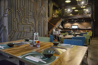 photo of XWORK - Function Room, Colony 6 Kemang 3 2