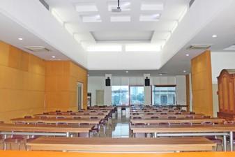 photo of Meeting Room (60 pax), Graha Wahab 4 0