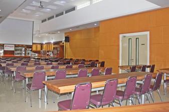 photo of Meeting Room (60 pax), Graha Wahab 4 1