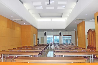 photo of Meeting Room (30 pax), Graha Wahab 2 0
