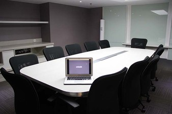 photo of Boardroom (Lobby Area) di Favehotel Puri Indah 4 0