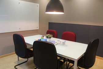 photo of Asia Mandiri Room, Lantai 23 di Wisma 76 4 2