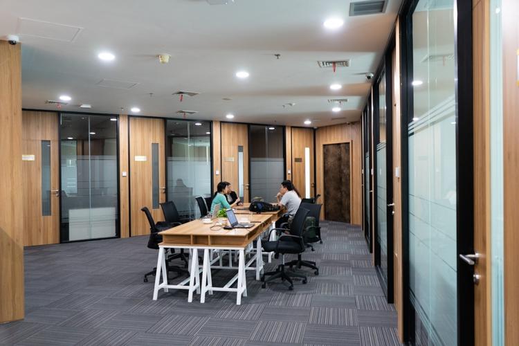 Vantage virtual office indonesia