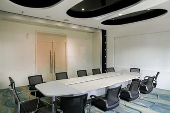 photo of Orion Room di Blue Sky Hotel Petamburan 0 0