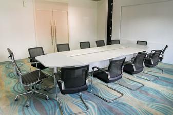 photo of Orion Room di Blue Sky Hotel Petamburan 0 1
