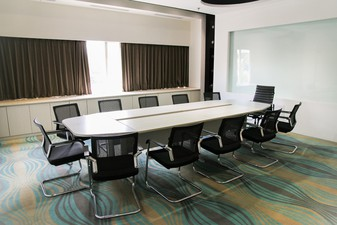 photo of Orion Room di Blue Sky Hotel Petamburan 0 3