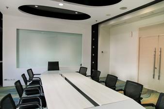 photo of Orion Room di Blue Sky Hotel Petamburan 0 6