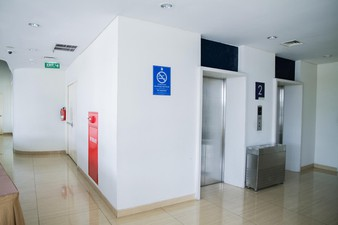 photo of Orion Room di Blue Sky Hotel Petamburan 0 14