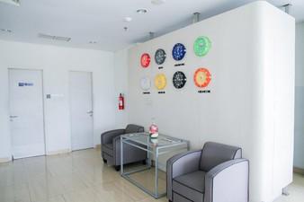 photo of Orion Room di Blue Sky Hotel Petamburan 0 15