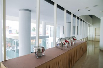 photo of Orion Room di Blue Sky Hotel Petamburan 0 16
